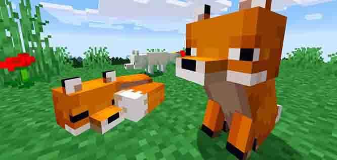 Download Minecraft Pe 1 13 0 17 For Android Mcpe 1 13 0 17 Beta