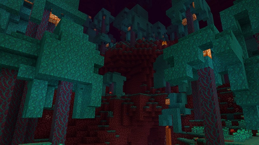 Full Version Of Minecraft Pocket Edition 1 16 0 For Android Minecraft Nether Update 1 16 0 2
