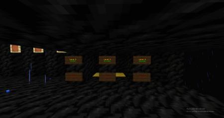 minecraft mining simulator map